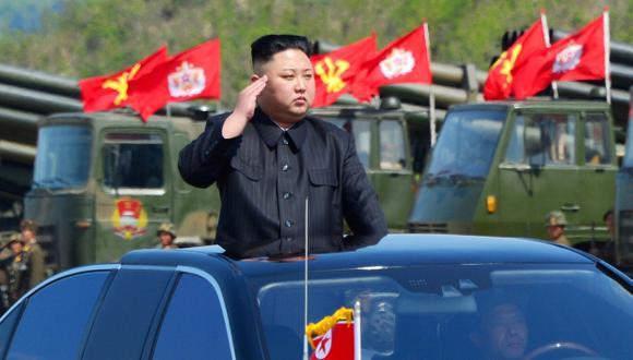 """Para Corea del Norte, con el presidente estadounidense Donald Trump """"solo funciona la fuerza"""". (Foto: Reuters)"""