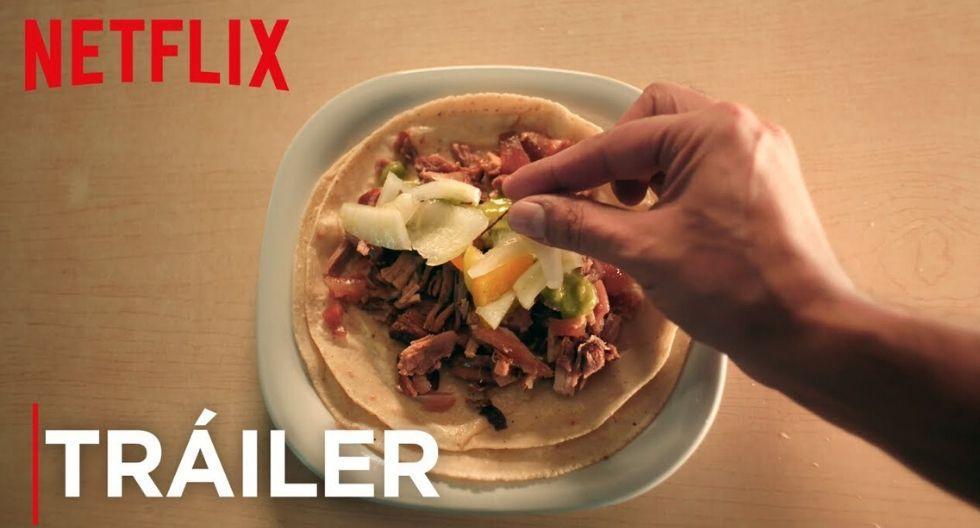 Las crónicas del taco. (Foto: Netflix)