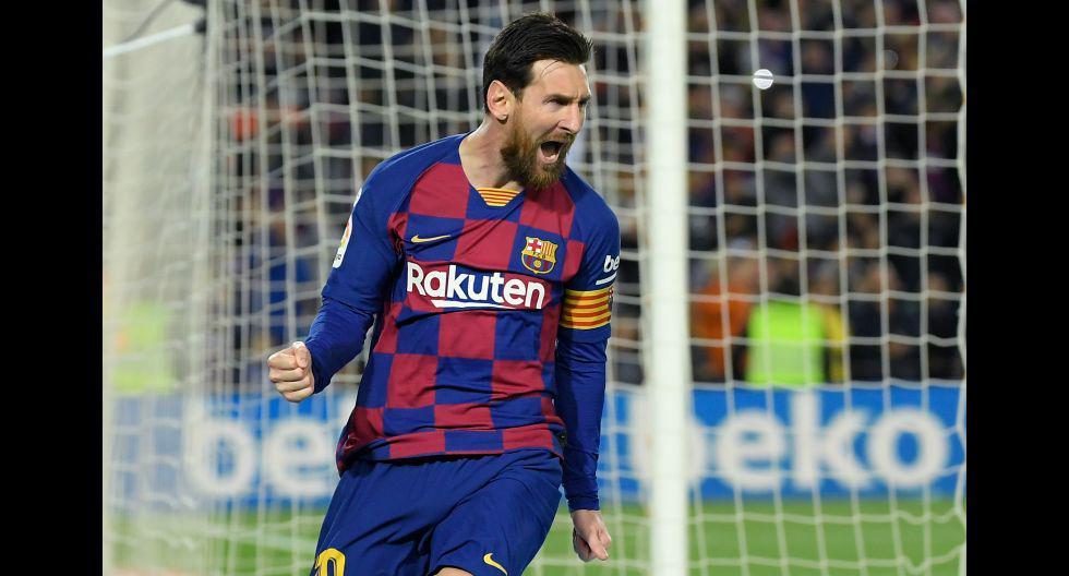 Barcelona vs. Mallorca: tres atracciones del duelo por LaLiga | Lionel Messi