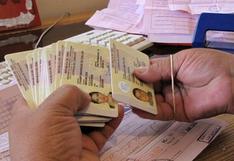 Brevete: ¿Cuál es la diferencia entre revalidación y recategorización de la licencia de conducir?