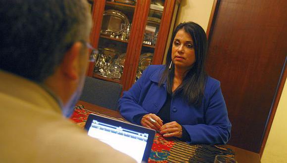 Freitas: Toledo propone mi candidatura y Villarán la acepta