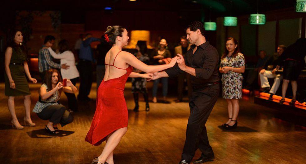 Este baile es uno de los más completos y bellos. Muchas personas se dedican a ejercerlo de manera profesional.
