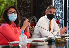 Coronavirus Perú: Estas son las cuatro medidas complementarias que tomará el Gobierno