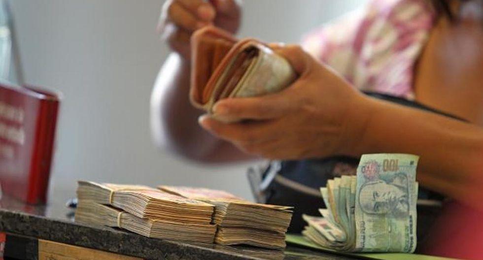 Sentinel informó que la tasa de interés promedio de los créditos hipotecarios en soles se ubicó en 8,10% en mayo último; en tanto, la tasa en dólares fue 7,36%.