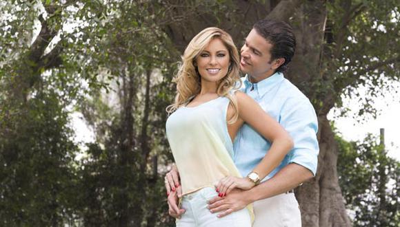 Orlando Fundichely y Karina Rivera contaron cómo salvaron su matrimonio