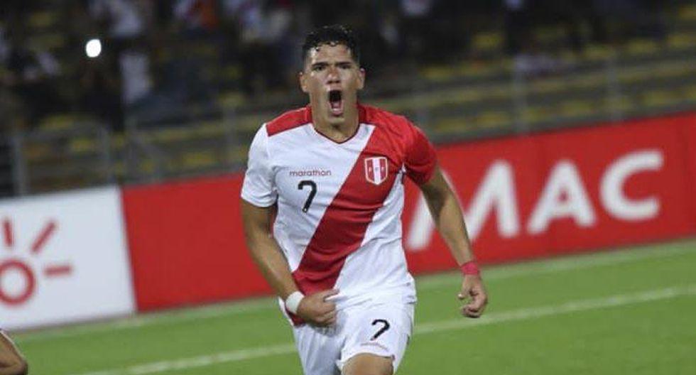 Yuriel Celi lleva un gol marcado en la presente temporada. (Foto: GEC)