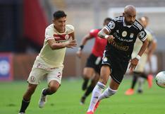 Copa Libertadores 2021: fecha, horario y canal de los partidos de Cristal y Universitario esta semana