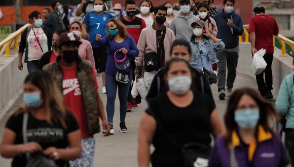 En Lima Oeste, la temperatura máxima llegaría a 27°C, mientras que la mínima sería de 20°C. (Foto: GEC)