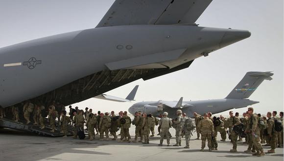 Cuba denuncia que Estados Unidos envió tropas a bases militares del Caribe con mira en Venezuela   Nicolás Maduro   Juan Guaidó. (Foto referencial, AP).
