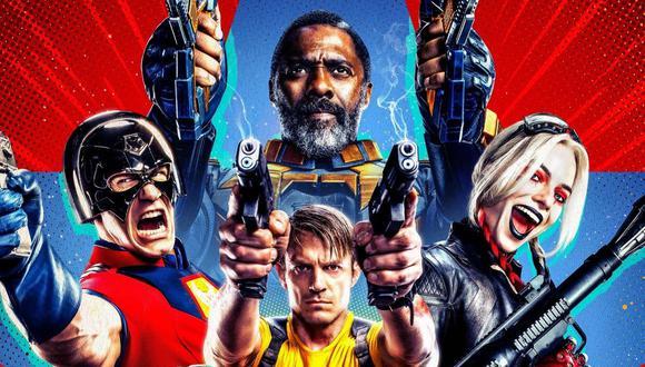 """""""The Suicide Squad"""" ha recibido elogios de los críticos, que aplaudieron su guion, dirección, actuaciones, estilo visual y humor irreverente (Foto: Warner Bros.)"""