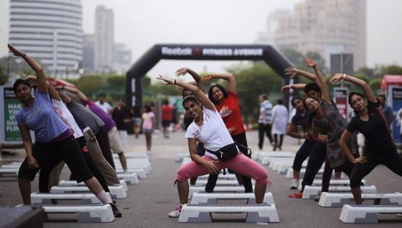 10 mitos sobre el ejercicio físico