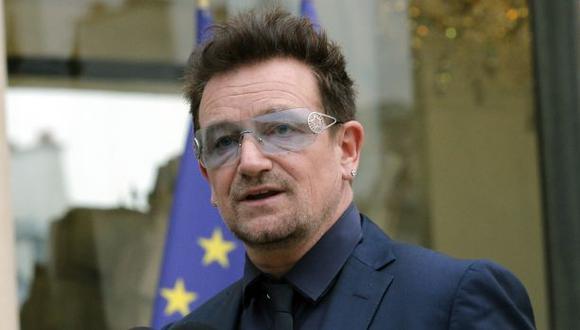Bono sufrió varias fracturas en accidente ciclista