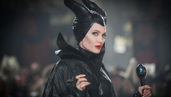 Maleficent Mistress of Evil presentó los afiches individuales de sus protagonistas (Foto: Disney)