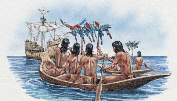 Antes de contactarse con los españoles, los indígenas de Sudamérica tuvieron contacto con los polinesios. (Foto: Unsplash)