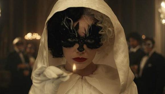 """¿Qué pasará con la villana de """"101 Dálmatas"""" en la secuela de """"Cruella""""? (Foto: Disney Plus)"""