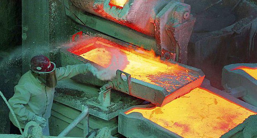 Conoce a cuánto llegan las reservas de cobre de los 11 países que conforman la lista de los que más lo producen en el mundo. (Foto: Reuters)