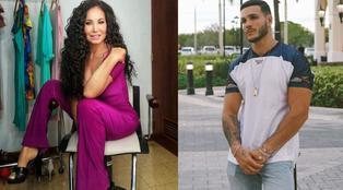 """Janeth Barboza sobre actitud de Mario Irivarren: """"nos vendía la pose de señorito tranquilo"""""""