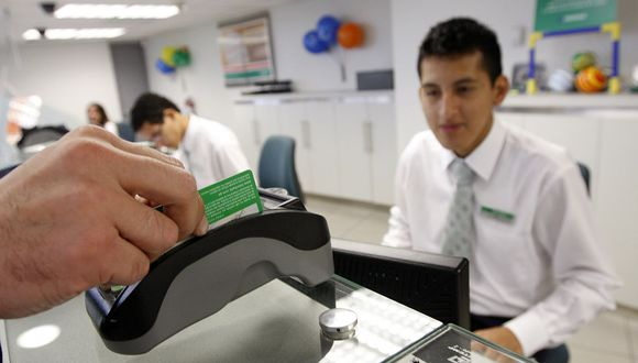 SBS también invoca a la creación de una tarjeta de crédito sin membresía.  (Foto: GEC)