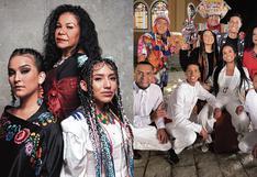 """Unidas por el Bicentenario: """"Arriba Perú"""", la nueva canción de Daniela Darcourt, Eva Ayllón y Renata Flores"""