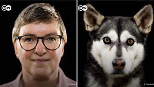 ¿Es verdad que los perros se parecen a sus dueños?