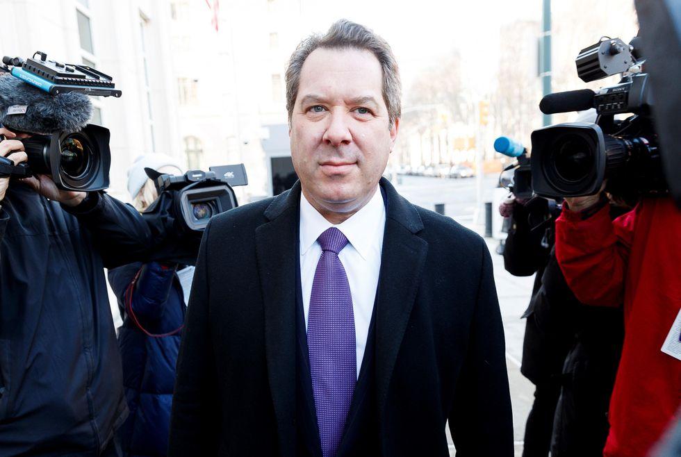 Jeffrey Lichtman, abogado de El Chapo Guzmán. (EFE).