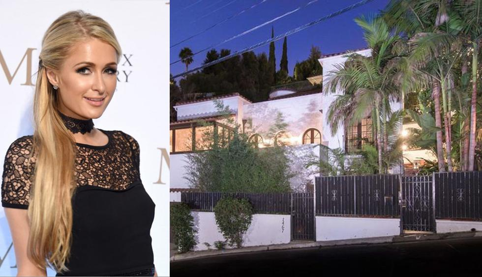 La mansión está a la venta por US$ 4.8 millones. Se ubica en Hollywood Hills, Los Ángeles. (Foto: The MLS)