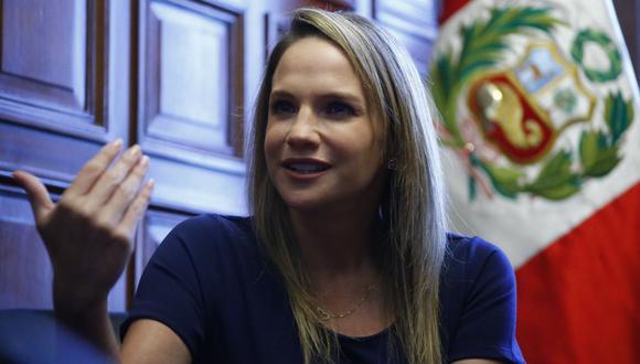 Para la fiscalía, León Romero habría recibido pagos de hasta S/20 mil mensuales por gestionar obras a favor de La Victoria ante al menos cuatro ministerios aprovechando su cargo de congresista. (Foto: GEC)