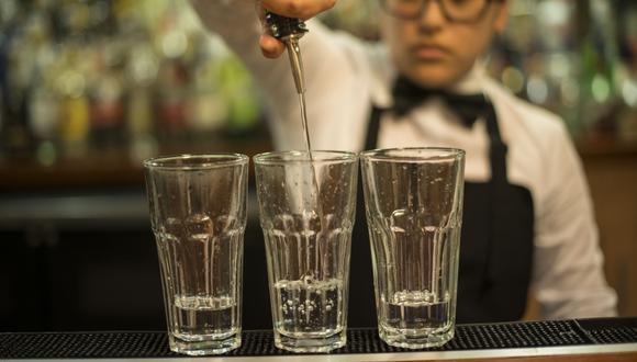 Minsa recomendó no consumir alcohol en exceso. (Foto: GEC)