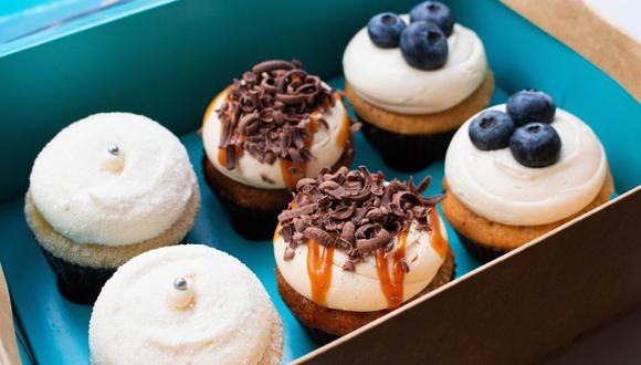 Capacitaciones constantes y un nuevo esquema diseñado para el delivery (o recojo en tienda) son las anclas de la operación de Miss Cupcakes durante la pandemia.