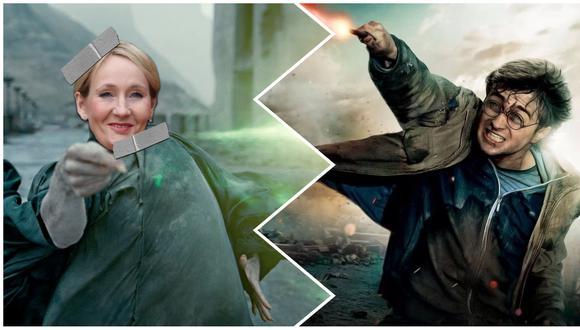 """J.K. Rowling, autora de los libros de """"Harry Potter"""", defendió su posición con relación a la comunidad transgénero. (Foto: Difusión)"""