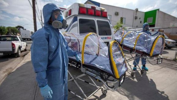 Coronavirus en vivo: últimas noticias sobre la pandemia del COVID-19 en el mundo. (Foto: EFE)