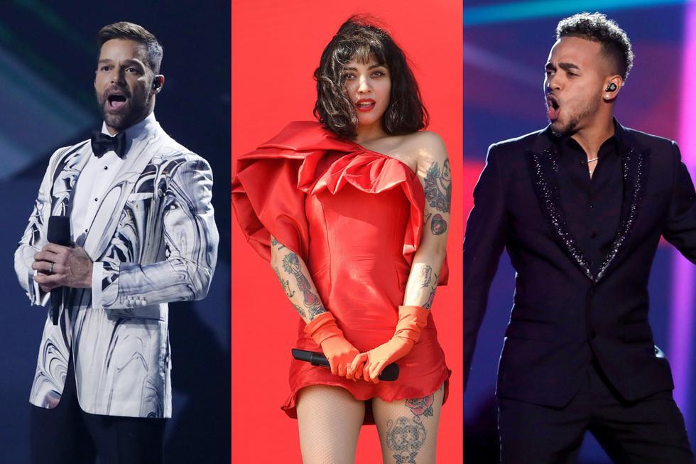 En los últimos días, la organización a cargo del Festival de Viña del Mar, confirmó a los artistas que serán parte de su edición 2020. Entre ellos, se mencionaron a Ricky Martin, Mon Laferte, Pablo Alborán, Ana Gabriel, entre otros.