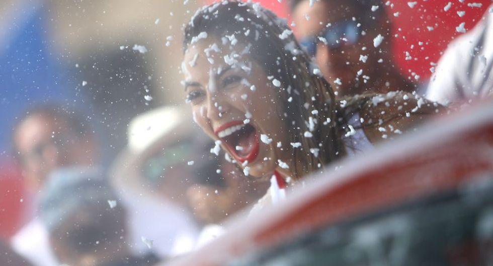 Automovilismo: las mejores imágenes del Street Drift Toyota - 19