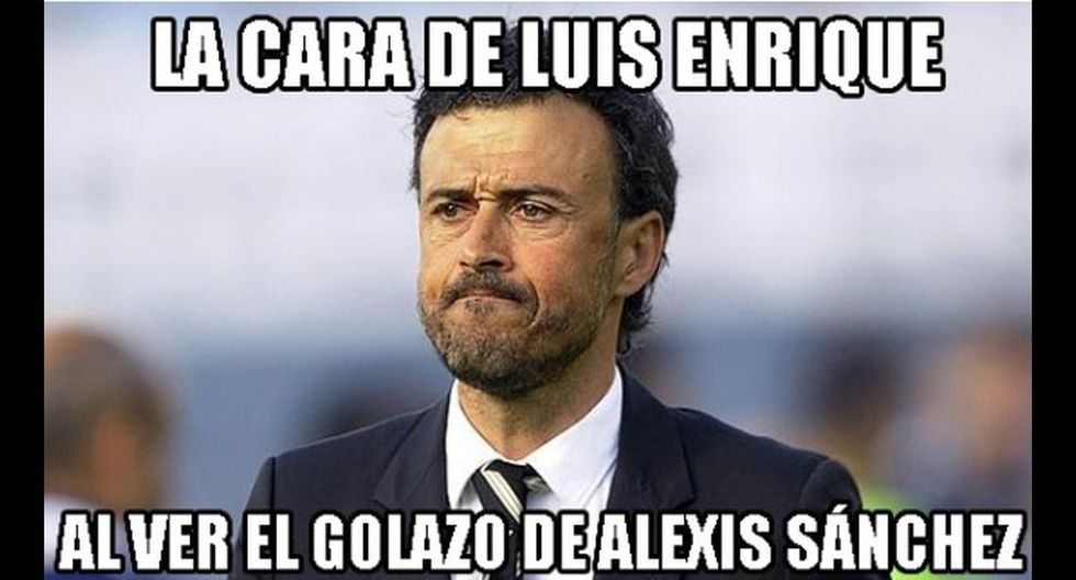 El gol de Alexis y los memes del Arsenal-Manchester City - 2