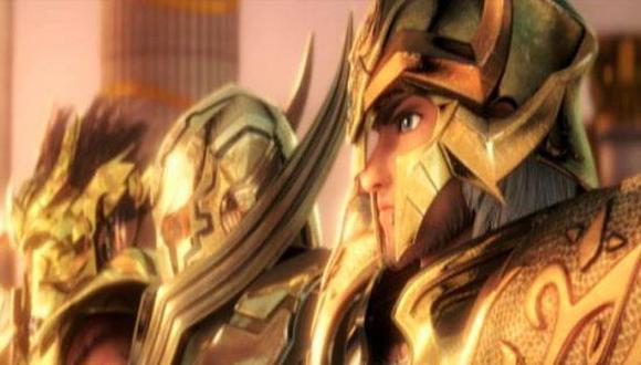 """Saint Seiya: Legend of Sanctuary"": novedades sobre la película"