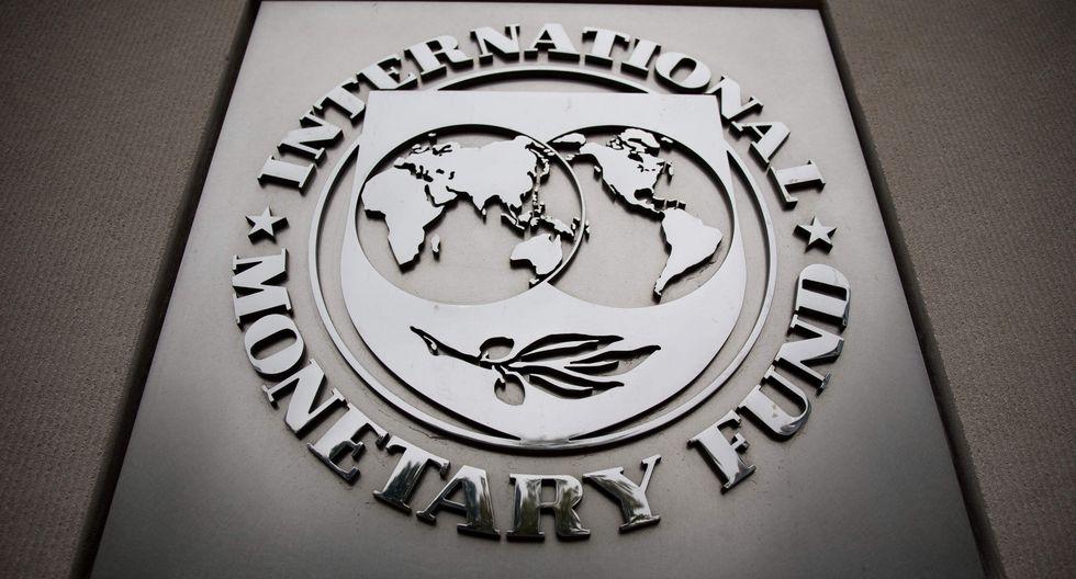 FMI aún no ha abierto formalmente el procedimiento para sustituir a Christine Lagarde. (Foto: AFP)