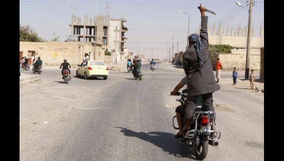 Combates entre yihadistas y fuerzas sirias dejaron 500 muertos