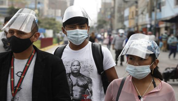 Además, se entregarán kits de protección a las poblaciones vulnerables a la enfermedad. (Foto: Jorge Cerdán/GEC)