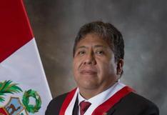 Comisión de Ética aprueba investigar a congresista de Acción Popular acusado de intentar sobornar con S/100 a periodista