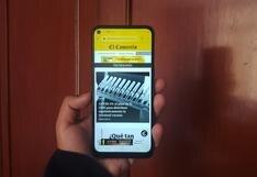 LG K61 | Aciertos y desaciertos del celular gama media de cinco cámaras de LG | ANÁLISIS