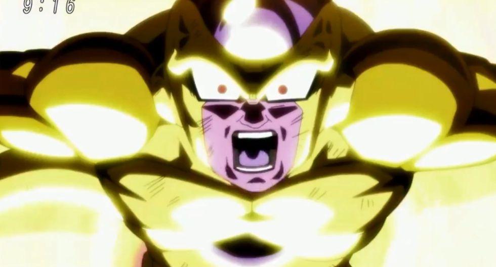 """En """"Dragon Ball Super"""" 127, se revela que Jiren perdió a su familia cuando era niño, tras lo cual decidió volverse fuerte. Con esta voluntad se esforzó en descalificar al Universo 7, pero el Androide 17 sacrificó su vida para evitarlo. (Foto: Toei Animation)"""