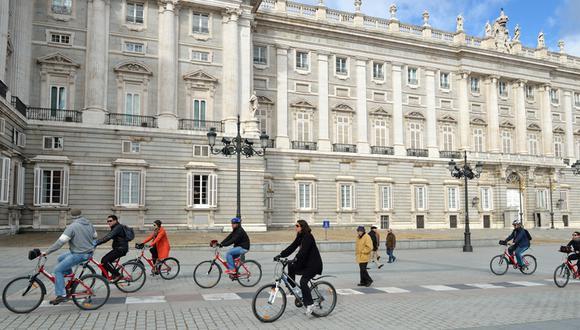El PBI de la Comunidad de Madrid acabó el 2018 en 230.794 millones de euros (US$255.631 millones), un dato que es incluso ligeramente superior al anteriormente señalado por el INE (Foto: Shutterstock)