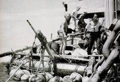 'La Cantuta' y la primera mujer peruana que intentó llegar en balsa a la Polinesia