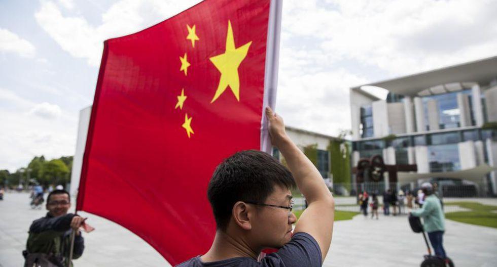"""""""China tiene un serio problema estructural que va más allá de ese conflicto, por lo que ya no puede seguir creciendo como lo ha venido haciendo las últimas décadas"""", refiere Saavedra. (Foto: Archivo)"""