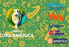 Copa América 2021: guía tv de canales en el mundo para ver el certamen