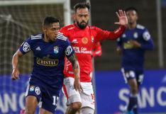 Sporting Cristal 3-2 Cienciano EN VIVO: minuto a minuto del duelo por la segunda fase de la Liga 1