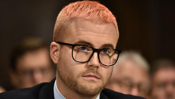 Facebook: Informante Christopher Wylie dice que Cambridge Analytica compartió datos con Rusia. (AFP).