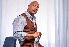 """Dwayne Johnson cumplirá su sueño de ser un superhéroe en """"Black Adam"""""""
