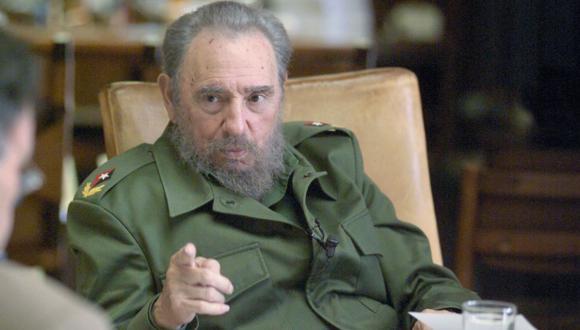 El descabellado plan con el que quisieron matar a Fidel Castro