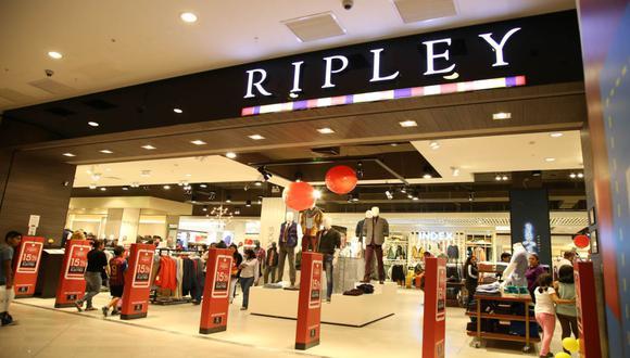La minorista chilena Ripley reportó sus ganancias del primer trimestre. Señaló que obtuvo una utilidad de US$9,3 millones y que sus ingresos crecieron un 6,4%, impulsados por sus tiendas por departamento y sus negocios de crédito e inmobiliario en los países donde opera, como es el caso del Perú. (Foto: Perú retail)